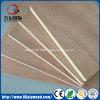 madera contrachapada de 9mm/17m m Bintangor/Okoume para los muebles