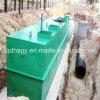 Sistema di trattamento delle acque di rifiuto di Mbr del pacchetto di alta qualità