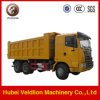 6X4 30 Tons 10 Wheeler Tipper Truck con Good Price