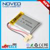 Longue vie 3.7V 600mAh Li-Polymer Battery de constructeur OEM