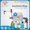 Bouteille d'eau Remplissage de savon liquide Machine de remplissage