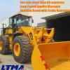 판매를 위한 Ltma 급여 로더 5 톤 Zl50 바퀴 로더