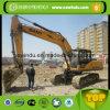 Piccolo macchinario Sy50c dell'escavatore del cingolo della Cina da vendere