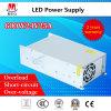 Sortie simple Alimentation à découpage SMPS industrielle 600W 24V 25A pour l'éclairage LED