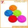 Luva colorida do copo da tampa do copo do silicone da caneca do costume 85-95 milímetro FDA /Certification (XY-CL-156)