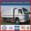 De Vrachtwagen van de Stortplaats van de Kipper van Sinotruk HOWO met de Dieselmotor van 371 PK