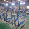 Examen de entrenamiento Precor máquina magnética Bicicleta eléctrica de equipos de gimnasio beneficio de la marca elíptica Cross Trainer