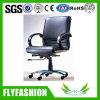 Presidenza di barbiere ergonomica della presidenza di cuoio dell'elevatore della parte girevole della mobilia della casa dell'ufficio