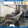 Plastik Tse-135/Nylondoppelschraubenzieher-Maschine für Verkauf