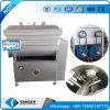El vacío Zkjb-600 industrial pica la mezcladora de la carne para el mezclador comercial de la carne