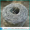 Hot-Dipped Galvanized Barbed Wire for Airport Prison Security Fence