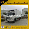 Van Truck di Dongfeng 10 Ton Refrigerated