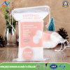 Pastilhas de algodão cosméticos descartável com lenços faciais