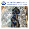 A243 ANSI B16.9 Acessórios para Tubos de Aço