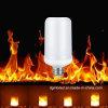 Bombillas del fuego del efecto de la llama de E26/E27 LED para la iluminación de la decoración en celebración de días festivos de Víspera de Todos los Santos de la Navidad