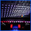 LED DMX equipos de la etapa de bola de elevación de la luz de Car Show