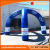 アーチ道の膨脹可能なアーチ(A1-150)を広告する膨脹可能なスポーツのゲートの上のBlowe
