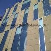 Dalles en pierre naturelle Honeycomb Panneaux pour mur extérieur