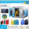 2L 5L Jerry conserva el moldeo por insuflación de aire comprimido de alta velocidad/la máquina que moldea