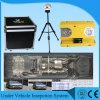 Nuevo Portable de UV300m bajo sistema de inspección del sistema de vigilancia del vehículo