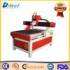 Ranurador del corte del grabado de madera del CNC de China para artes de la industria de publicidad los pequeños para la venta