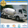 Camion del miscelatore di cemento del camion 10m3 del miscelatore di Sinotruk HOWO 6X4 30t