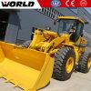 Gelijkaardig aan Liugong Lader van het Wiel van 5 Ton de Hydraulische met Ce
