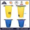 Saco seco de PVC compacto e leve, resistente à água Sacos impermeáveis para lixo de 500d