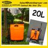 pulvérisateur actionné manuel d'agriculture de pulvérisateur de sac à dos 20L
