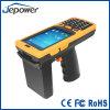 1d 2D e varredor RFID PDA do código de barras do código de Qr com leitor de NFC