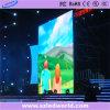 LED 광고를 위한 영상 벽 스크린을 Die-Casting P5 실내 임대 풀 컬러 (세륨, RoHS, FCC, CCC)