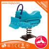 Het schommelen van Ruiter van de Lente van de Hobbelpaarden van het Stuk speelgoed de Openlucht voor Prijs $75 van Bevorderingen