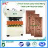 2800t Presse hydraulique Double Action pour la porte