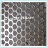 Maglia di titanio di perforazione del foro di rettangolo