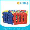 Игрушка крытой загородки малыша загородки игрушки младенца игрушки малыша спортивной площадки крытая