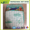 Serviettes bon marché insousiantes modelées de tissu de bébé de serviettes de tissu de coton