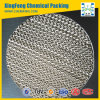 Imballaggio ondulato della torretta dell'imballaggio del piatto perforato del metallo