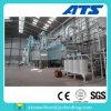 Conjunto completo de grande capacidade da fábrica de processamento de alimentos