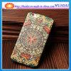 Caso marroquí decorativo del teléfono celular del modelo TPU del estilo europeo de la manera para iPhone7