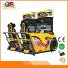 Juegos de interior el competir con de coche del juego de la raza del convoy del área de juego
