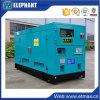 generadores diesel insonoros silenciosos estupendos de 25kVA Cummins con DB 65 en los 7m