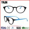 Логоса печатание Ynjn стекла дешевого оптового изготовленный на заказ оптически (YJ-A206)