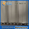 Correias tecidas do engranzamento de fio da ligação Chain/correias transportadoras Weave convencional