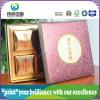 Elegant Moon Cake Packaging Boîte cadeau promotionnelle en papier