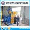 Konkreter Selbstaufbau-Block, der Maschine herstellt zu zeichnen/Selbstpflasternblock-Maschine