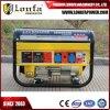генератор газолина силы типа 2.5kw 2500W новым охлаженный воздухом профессиональный для сбывания