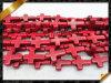 赤いトルコ石の十字の宝石類、卸し売り十字の魅力(GB053)
