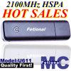 7.2M HSDPA USB/3.5G Modem