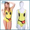 De sexy twee-Stukken Swimwear van het Zwempak voor Vrouwen