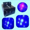 Indicatore luminoso attivo della fase del suono LED della luce laser del Rb per la discoteca/fase/partito/locale notturno